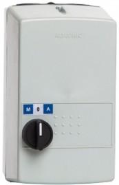 Chave de partida 110 V com seletor Manual, Desligado, Automático - opções 0,33 a 2 CV