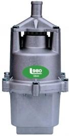 Bomba de poço submersa (bomba sapo) Líder 980 até 2400 L/h ou 65 m de altura