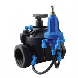 Válvula de Alívio Baccara 2 polegadas irrigação