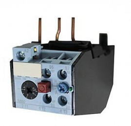 Relé de Sobrecarga - Bimetálico ou Relé Térmico - Altronic