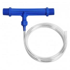 Injetor Venturi Profissional de 1.1/2  para fertirrigação