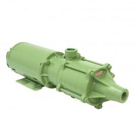 Bomba Multi-Estágio Schneider ME-AL 1530N 3 CV trifásica 220V/380V - R$ 1520,00