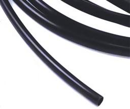Microtubo para irrigação em PVC Flexível 5 x 7 mm com 10 m