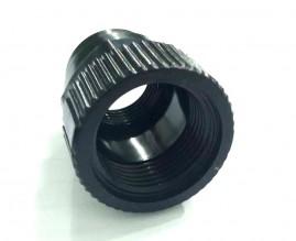 Adaptador para aspersor 1/2 x 3/4 polegada interna com rosca fêmea