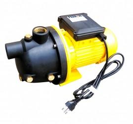 Bomba d'água autoaspirante JETP-60- 1/2 CV 127/220 V bivolt em termoplastico
