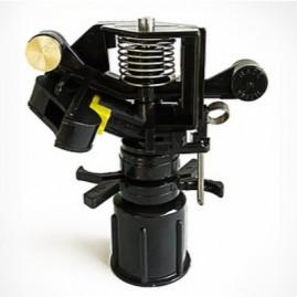 Aspersor Agropolo Setorial NY-23S para irrigação bocal 3/4 pol 361 L/h