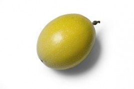 Maracujá Redondo Amarelo 50g