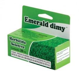 Emerald Dimy Herbicida seletivo para grama esmeralda 20 ml