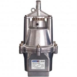 Bomba De Agua Submersa p/ Poço Ferrari fe-650 220V joga água 65 Metros