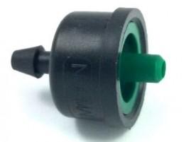 Gotejador Normal idrop PC 4 L/h pacote com 10 peças