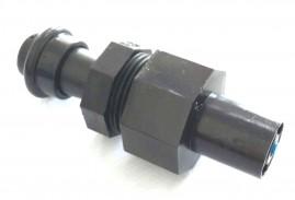Válvula de ar autolimpante final de linha 16mm