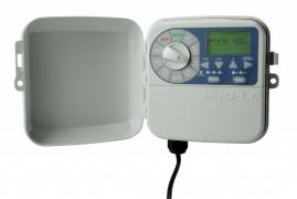 Controlador Programador para irrigação PRO LC 8 estações 220V K-rain Temporizador