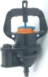 Microaspersor DAN2002 Asa Azul 70 L/h Autocompensante