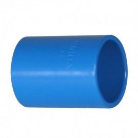 Luva PVC para irrigação soldável 75 mm