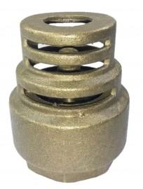 Válvula de Captação de Água Bronze 3