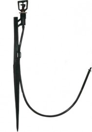 Microaspersor (52 l/h) com estaca de 36cm