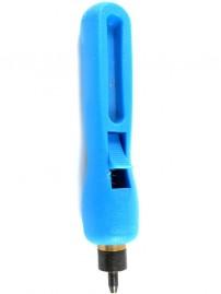 Furador  2,5 mm de mangueira PE para inserir gotejador e microaspersor