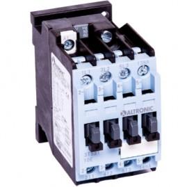 Contator - 3TS32 - 18A - bobina 24VCA - 50/60HZ - 1NA Altronic