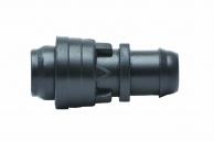 Conector 20mm Inicial com anel garra