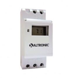 Timer Digital até 40 Programações PDS - Altronic