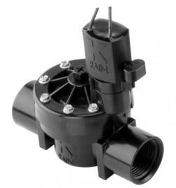 Válvula solenoide Pro 150 de 1 polegada para sistemas de irrigação normal fechada