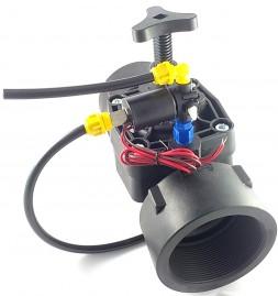 Válvula Elétrica solenoide VHF Tecnidro 3
