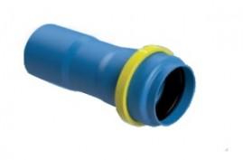 Ponta Fêmea PVC 4 polegadas - Engate Metálico