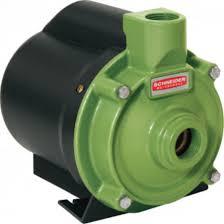 Bomba De Água Centrífuga Schneider 1 CV BCR-2010 Monofásica 220V 5.400 L/h