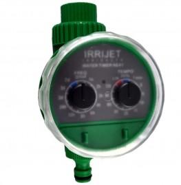 Temporizador para irrigação automático com tampa de proteção NEA1